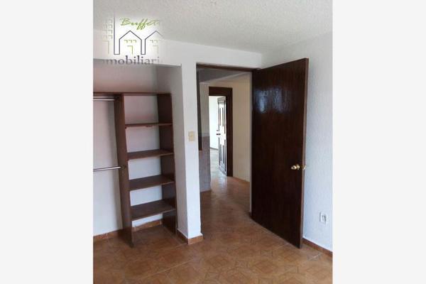 Foto de casa en venta en acueducto 11, jajalpa, ecatepec de morelos, méxico, 7303679 No. 04