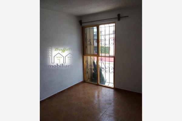 Foto de casa en venta en acueducto 11, jajalpa, ecatepec de morelos, méxico, 7303679 No. 05