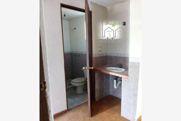 Foto de casa en venta en acueducto 11, jajalpa, ecatepec de morelos, méxico, 7303679 No. 06