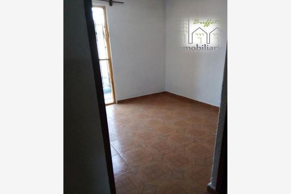 Foto de casa en venta en acueducto 11, jajalpa, ecatepec de morelos, méxico, 7303679 No. 07