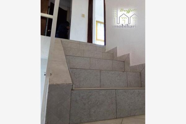 Foto de casa en venta en acueducto 11, jajalpa, ecatepec de morelos, méxico, 7303679 No. 09