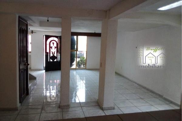 Foto de casa en venta en acueducto 11, jajalpa, ecatepec de morelos, méxico, 7303679 No. 10