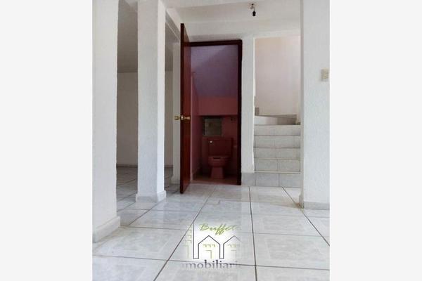 Foto de casa en venta en acueducto 11, jajalpa, ecatepec de morelos, méxico, 7303679 No. 12