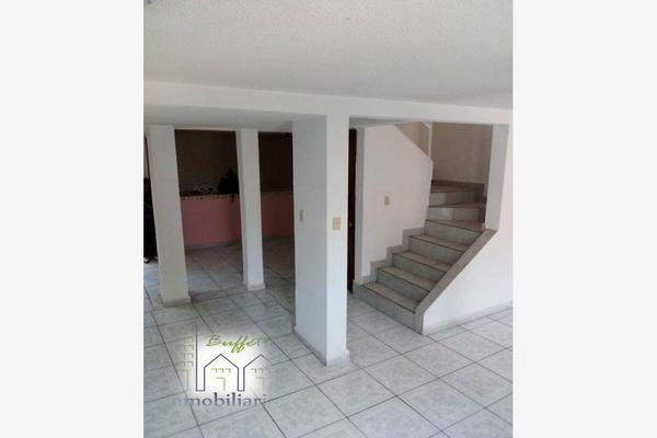 Foto de casa en venta en acueducto 11, jajalpa, ecatepec de morelos, méxico, 7303679 No. 15