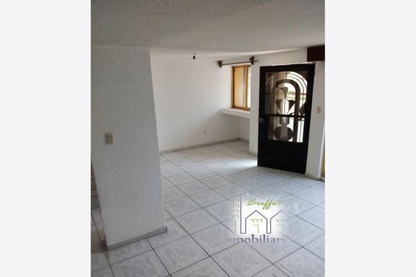 Foto de casa en venta en acueducto 11, jajalpa, ecatepec de morelos, méxico, 7303679 No. 16