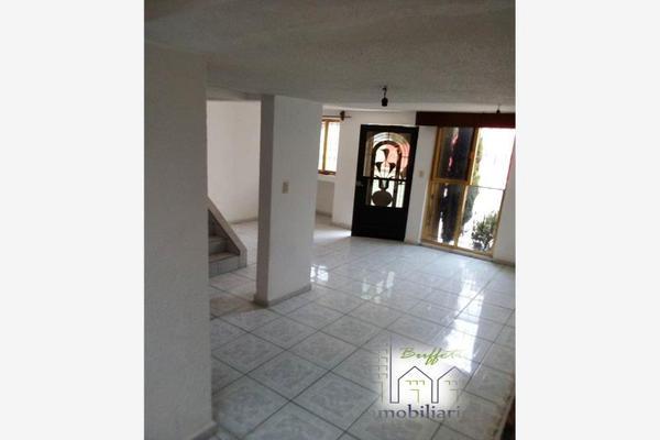Foto de casa en venta en acueducto 11, jajalpa, ecatepec de morelos, méxico, 7303679 No. 17
