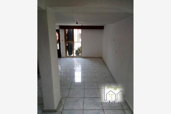 Foto de casa en venta en acueducto 11, jajalpa, ecatepec de morelos, méxico, 7303679 No. 18