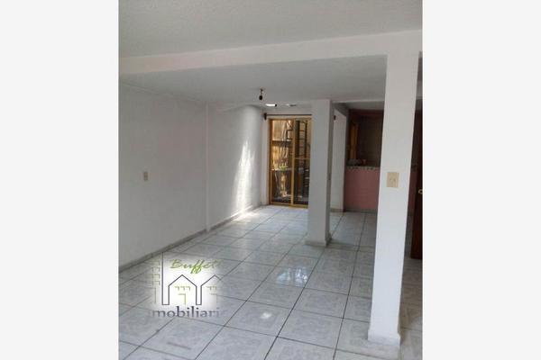 Foto de casa en venta en acueducto 11, jajalpa, ecatepec de morelos, méxico, 7303679 No. 19