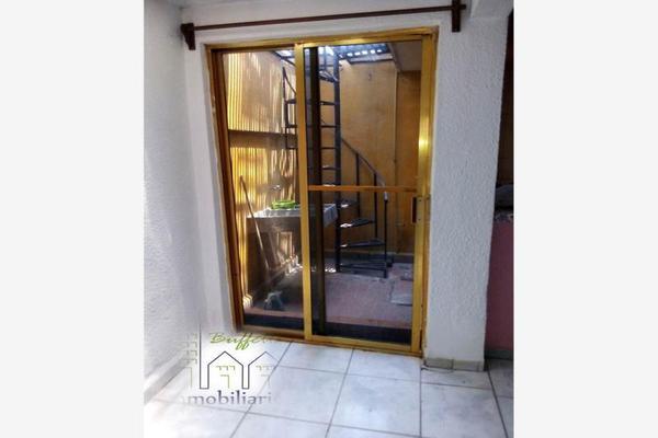 Foto de casa en venta en acueducto 11, jajalpa, ecatepec de morelos, méxico, 7303679 No. 20