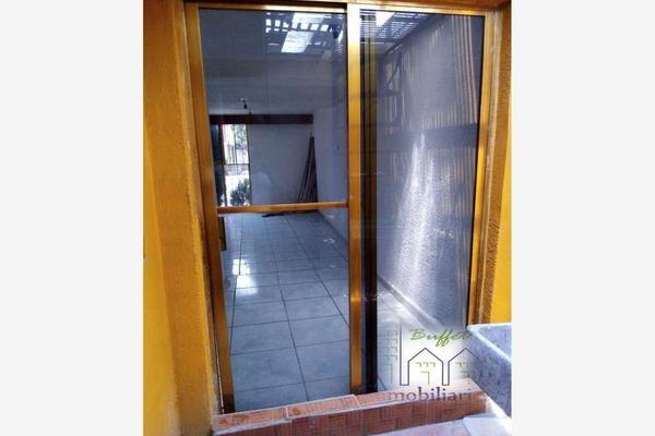 Foto de casa en venta en acueducto 11, jajalpa, ecatepec de morelos, méxico, 7303679 No. 21