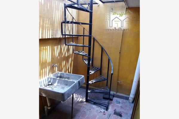 Foto de casa en venta en acueducto 11, jajalpa, ecatepec de morelos, méxico, 7303679 No. 22