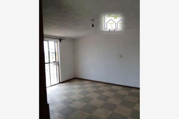Foto de casa en venta en acueducto 11, jajalpa, ecatepec de morelos, méxico, 7303679 No. 23