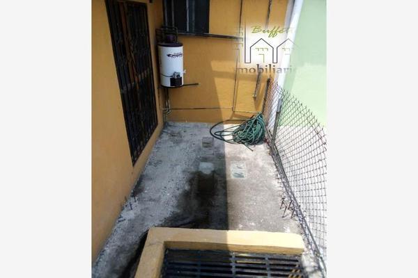Foto de casa en venta en acueducto 11, jajalpa, ecatepec de morelos, méxico, 7303679 No. 25
