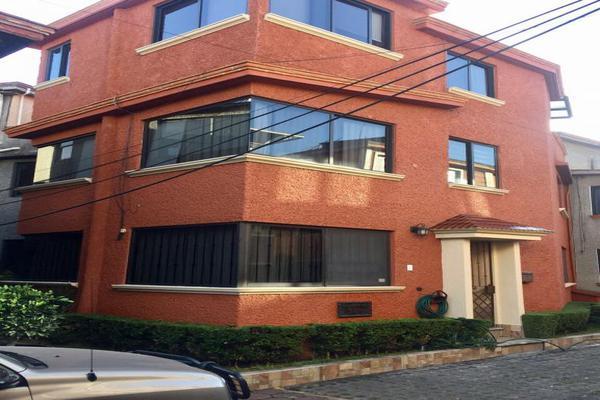 Foto de casa en venta en acueducto 701, santiago tepalcatlalpan, xochimilco, df / cdmx, 8873791 No. 01