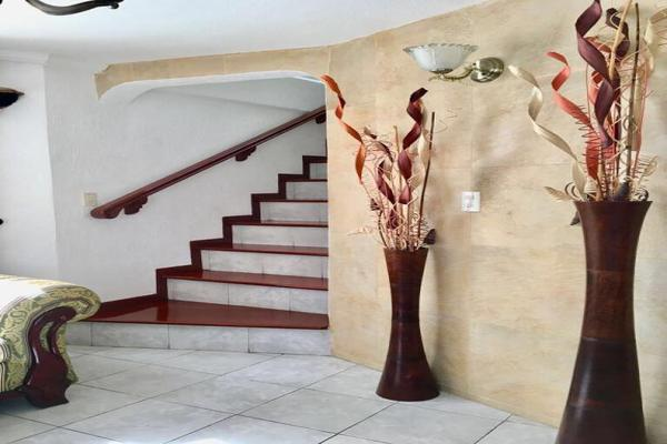 Foto de casa en venta en acueducto 701, santiago tepalcatlalpan, xochimilco, df / cdmx, 8873791 No. 02
