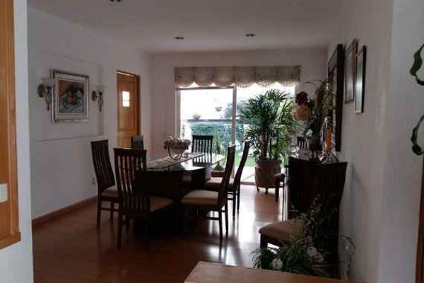 Foto de casa en venta en acueducto de belen 23, vista del valle sección bosques, naucalpan de juárez, méxico, 7140211 No. 06