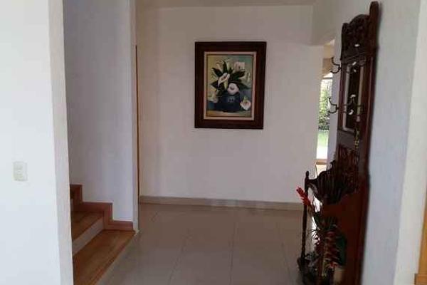 Foto de casa en venta en acueducto de belen 23, vista del valle sección bosques, naucalpan de juárez, méxico, 7140211 No. 10