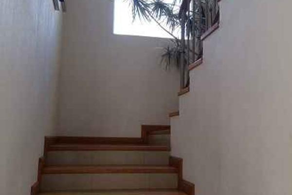 Foto de casa en venta en acueducto de belen 23, vista del valle sección bosques, naucalpan de juárez, méxico, 7140211 No. 11