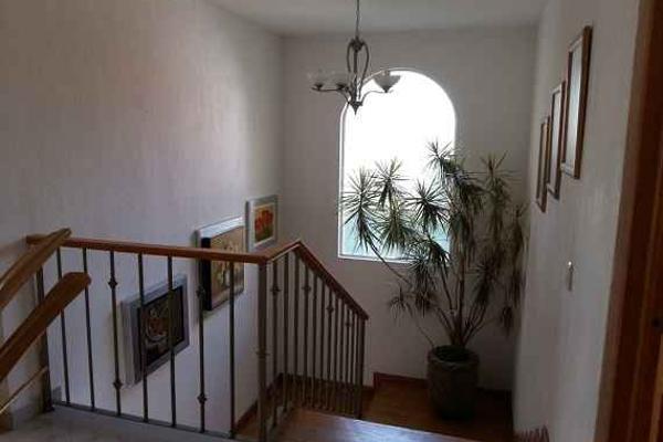 Foto de casa en venta en acueducto de belen 23, vista del valle sección bosques, naucalpan de juárez, méxico, 7140211 No. 15