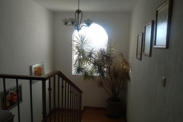Foto de casa en venta en acueducto de belen 3, vista del valle sección bosques, naucalpan de juárez, méxico, 7140211 No. 03
