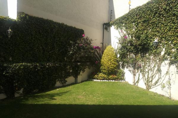 Foto de casa en venta en acueducto de belen 3, vista del valle sección bosques, naucalpan de juárez, méxico, 7140211 No. 07