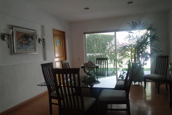 Foto de casa en venta en acueducto de belen 3, vista del valle sección bosques, naucalpan de juárez, méxico, 7140211 No. 10