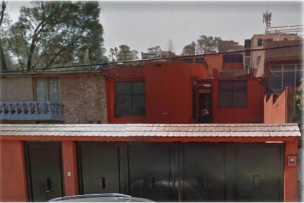 Foto de casa en venta en acueducto de cocoyoc , naucalpan, naucalpan de juárez, méxico, 11436417 No. 01