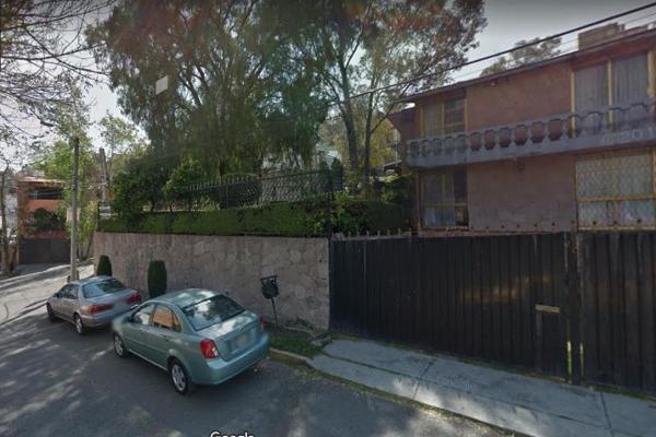 Foto de casa en venta en acueducto de cocoyoc , naucalpan, naucalpan de juárez, méxico, 11436417 No. 02