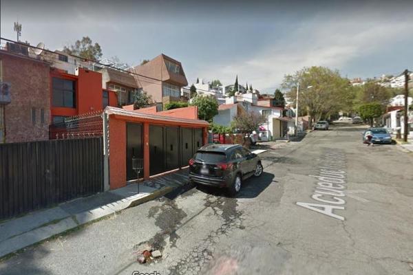 Foto de casa en venta en acueducto de cocoyoc , naucalpan, naucalpan de juárez, méxico, 11436417 No. 03