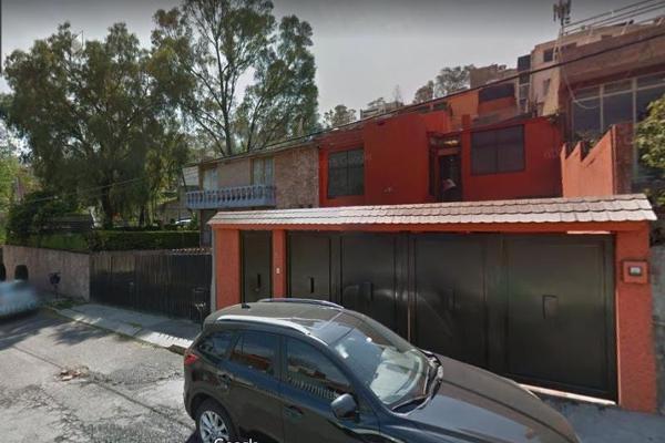 Foto de casa en venta en acueducto de cocoyoc , naucalpan, naucalpan de juárez, méxico, 11436417 No. 04