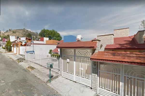 Foto de casa en venta en acueducto de cocoyoc , naucalpan, naucalpan de juárez, méxico, 11436417 No. 05