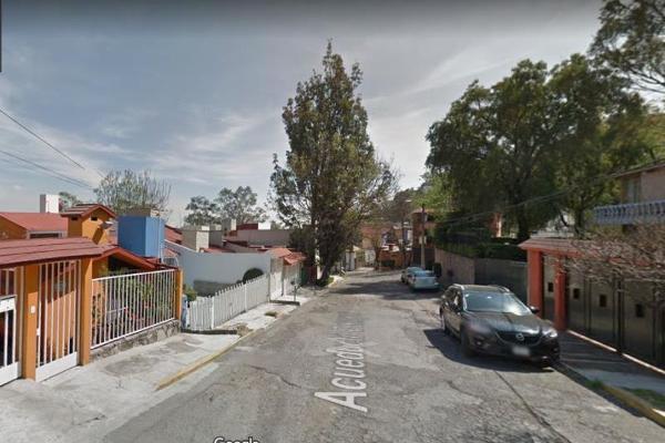 Foto de casa en venta en acueducto de cocoyoc , naucalpan, naucalpan de juárez, méxico, 11436417 No. 06