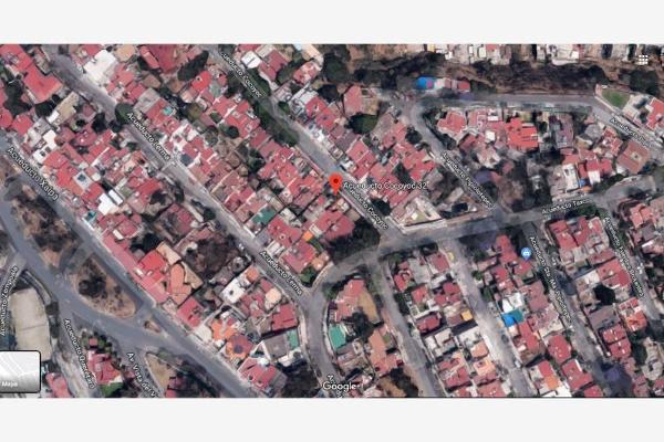 Foto de casa en venta en acueducto de cocoyoc , naucalpan, naucalpan de juárez, méxico, 11436417 No. 08