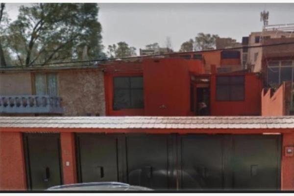 Foto de casa en venta en acueducto de cocoyoc , vista del valle sección electricistas, naucalpan de juárez, méxico, 8286888 No. 01
