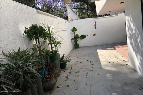 Foto de casa en venta en  , acueducto de guadalupe, gustavo a. madero, df / cdmx, 18112101 No. 03