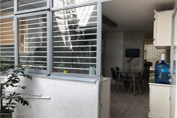Foto de casa en venta en  , acueducto de guadalupe, gustavo a. madero, df / cdmx, 18116104 No. 09