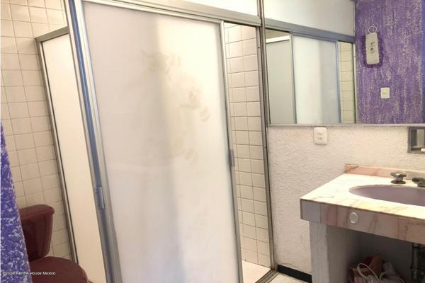Foto de casa en venta en  , acueducto de guadalupe, gustavo a. madero, df / cdmx, 18116104 No. 10