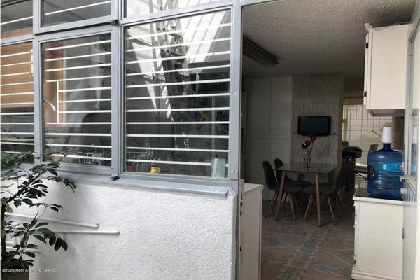 Foto de casa en venta en  , acueducto de guadalupe, gustavo a. madero, df / cdmx, 18116304 No. 13