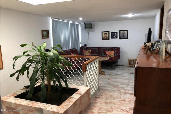 Foto de casa en venta en  , acueducto de guadalupe, gustavo a. madero, df / cdmx, 18116304 No. 17