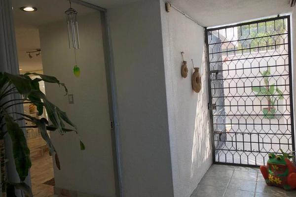 Foto de casa en venta en  , acueducto de guadalupe, gustavo a. madero, df / cdmx, 0 No. 02