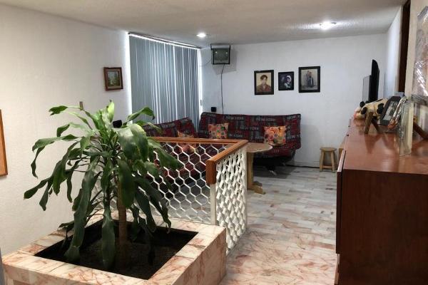Foto de casa en venta en  , acueducto de guadalupe, gustavo a. madero, df / cdmx, 0 No. 15