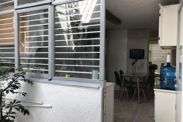 Foto de casa en venta en  , acueducto de guadalupe, gustavo a. madero, df / cdmx, 0 No. 24