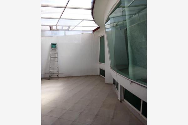 Foto de casa en venta en acueducto de querétaro 39, vista del valle sección electricistas, naucalpan de juárez, méxico, 0 No. 04
