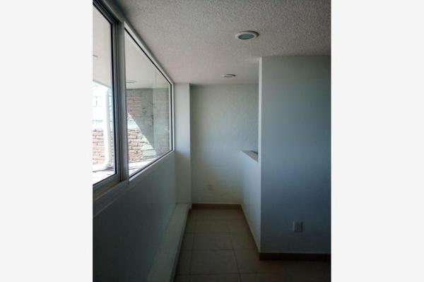 Foto de casa en venta en acueducto de querétaro 39, vista del valle sección electricistas, naucalpan de juárez, méxico, 0 No. 28