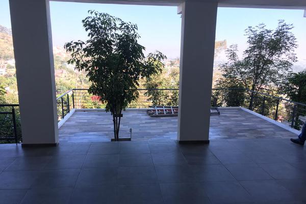 Foto de casa en venta en acueducto de queretaro , vista del valle ii, iii, iv y ix, naucalpan de juárez, méxico, 5439741 No. 22