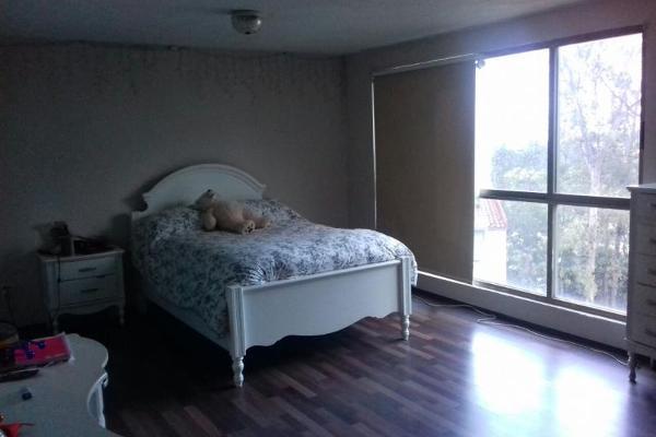 Foto de casa en venta en acueducto de zacatecas 3, vista del valle sección electricistas, naucalpan de juárez, méxico, 8842878 No. 04