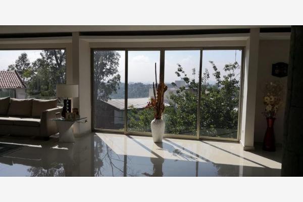 Foto de casa en venta en acueducto de zacatecas 3, vista del valle sección electricistas, naucalpan de juárez, méxico, 8842878 No. 14