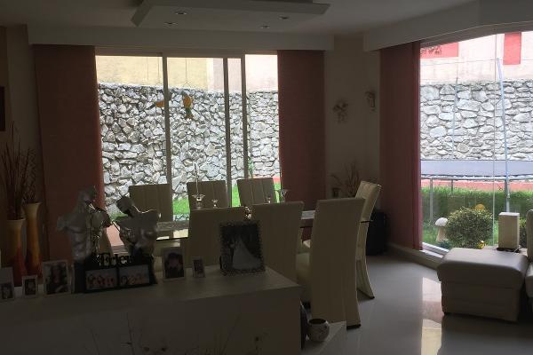 Foto de casa en venta en acueducto granada , paseos del bosque, naucalpan de juárez, méxico, 2723504 No. 06
