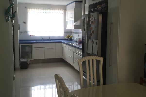 Foto de casa en venta en acueducto granada , paseos del bosque, naucalpan de juárez, méxico, 2723504 No. 15