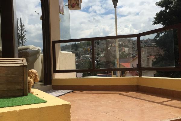 Foto de casa en venta en acueducto granada , paseos del bosque, naucalpan de juárez, méxico, 2723504 No. 33